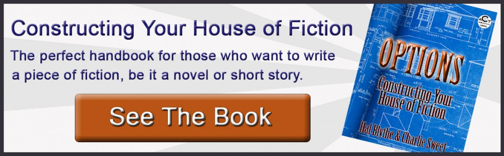 Construction Your House of Fiction book