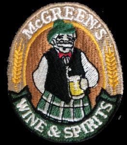 McGreen's