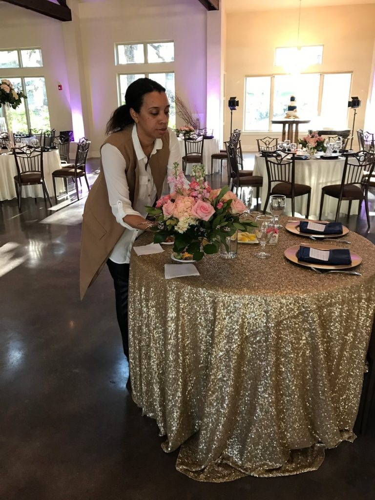 south texas event professionals step wedding academy teaching couples to plan a wedding embellished event planning san antonio wedding planner
