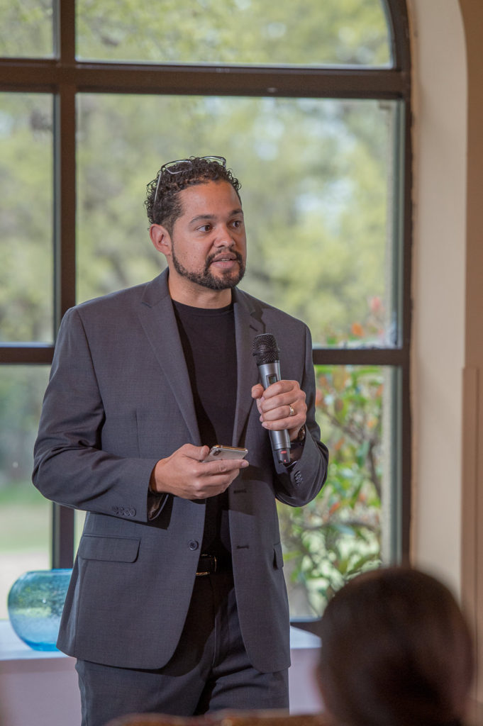 south texas event professionals step wedding academy teaching couples to plan a wedding