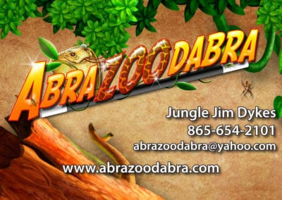 AbraZOOdabra BC