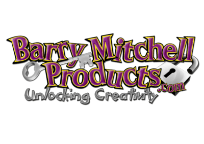 Barry Mitchell Products Logo