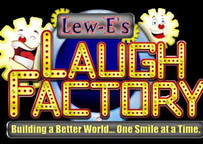 Lew-E's Laugh Factory