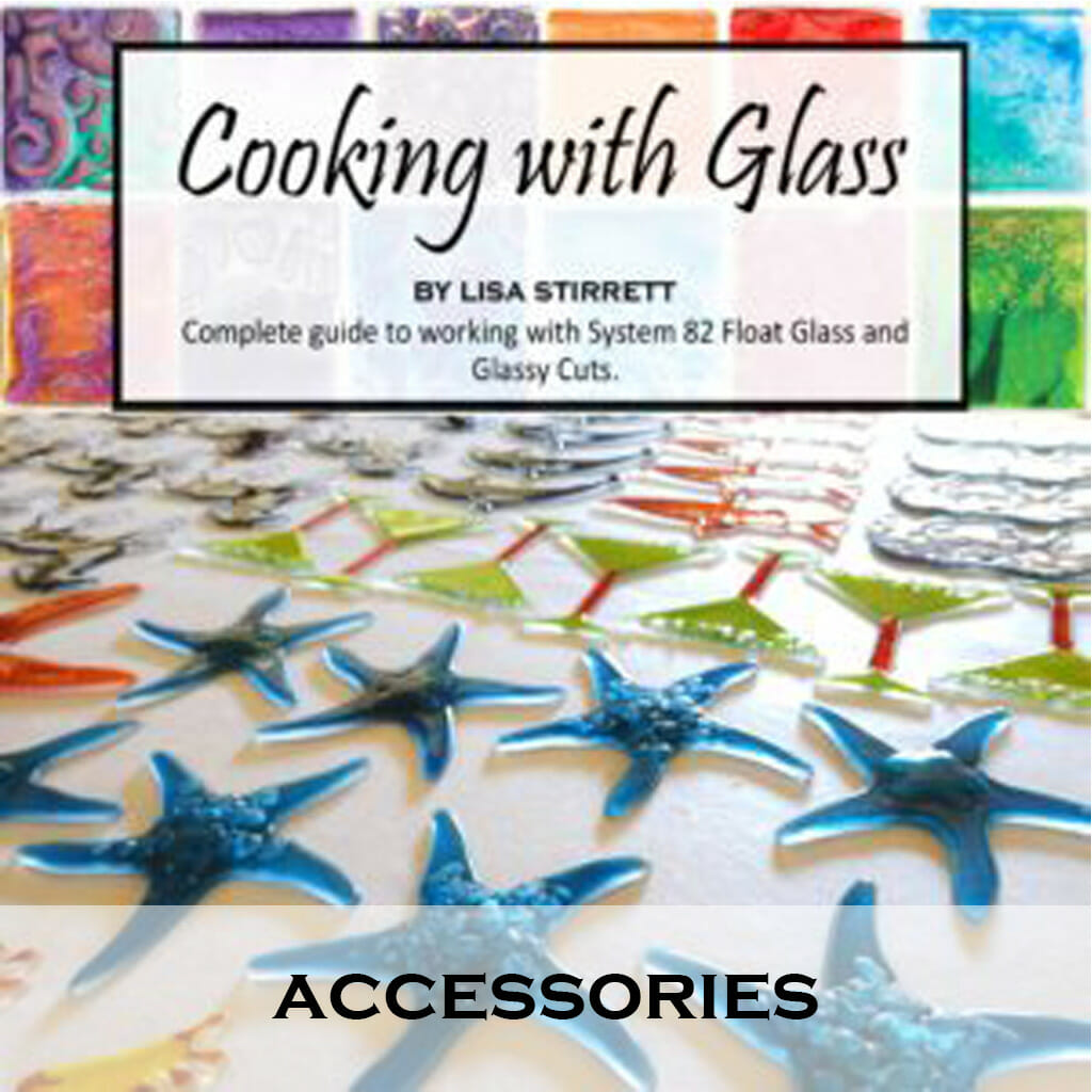 Accessories - Cooking With Glass Cover Photo