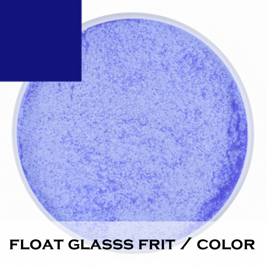 Frit - Color