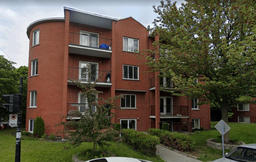 Les Appartements Linton