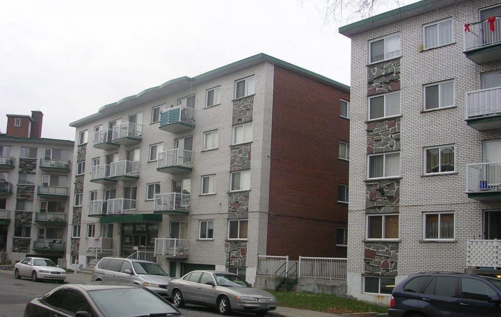 Complexe Victoria I