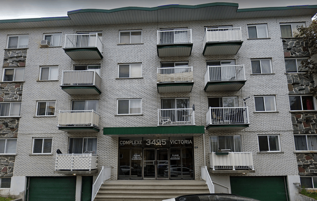 Complexe Victoria II