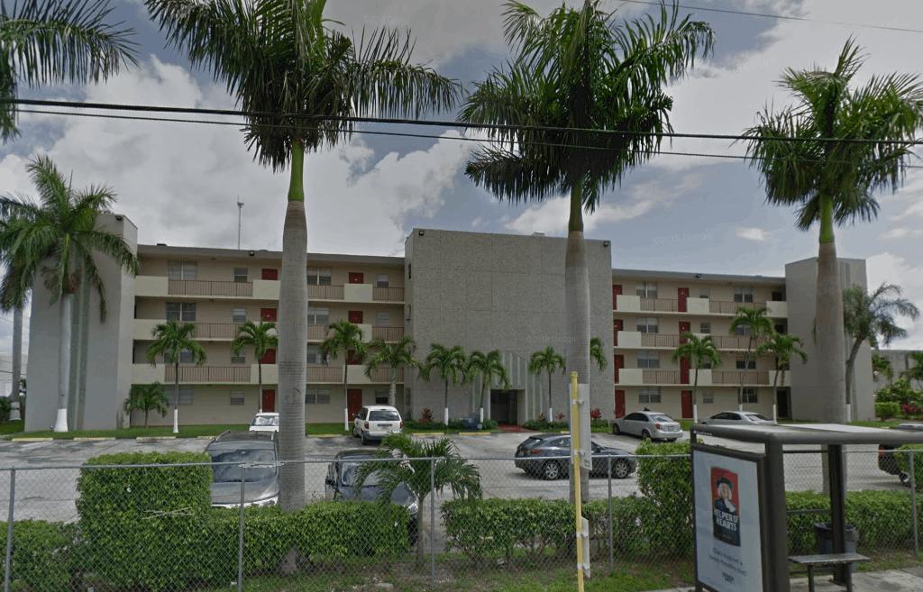 Sundrift Towers