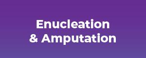 Enucleation & Amputation