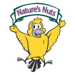 Nature's Nuts Wild Bird Products