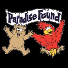 Paradise Found Companion Animal Products