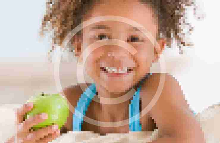 Protecting Little Teeth from Cavities