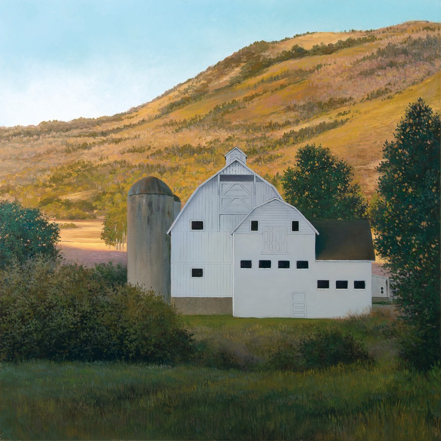 Montgomery-Lee Fine Art | Deep Rooted