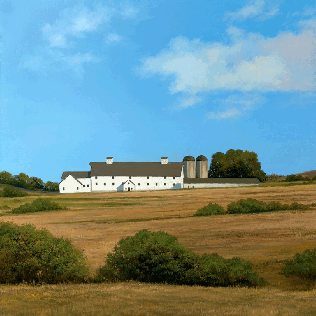 Montgomery-Lee Fine Art | Countryside