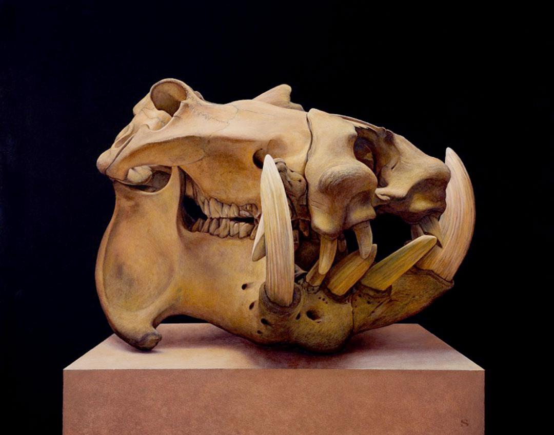 Montgomery-Lee Fine Art | Hippo