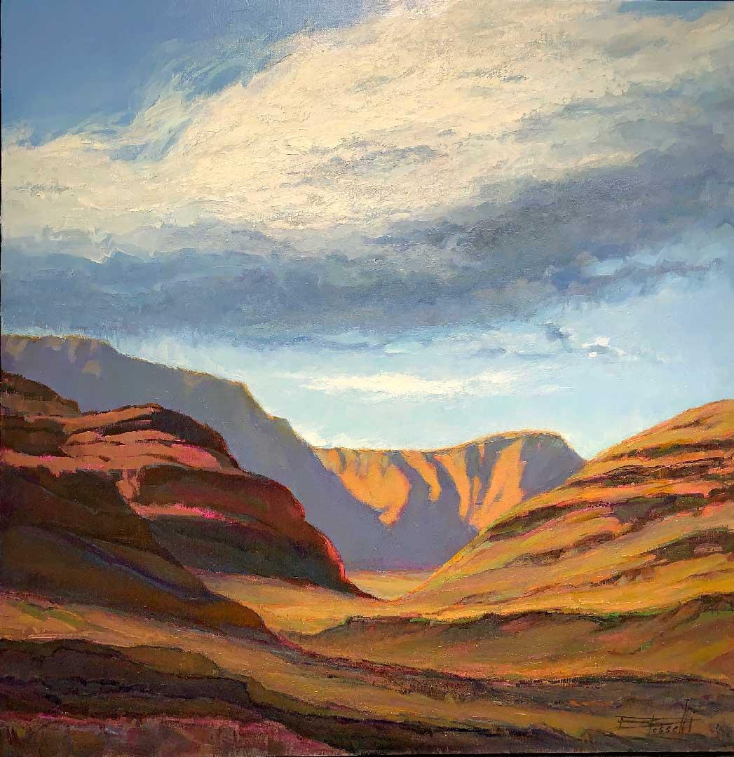 Montgomery-Lee Fine Art | Bathed in Splendor