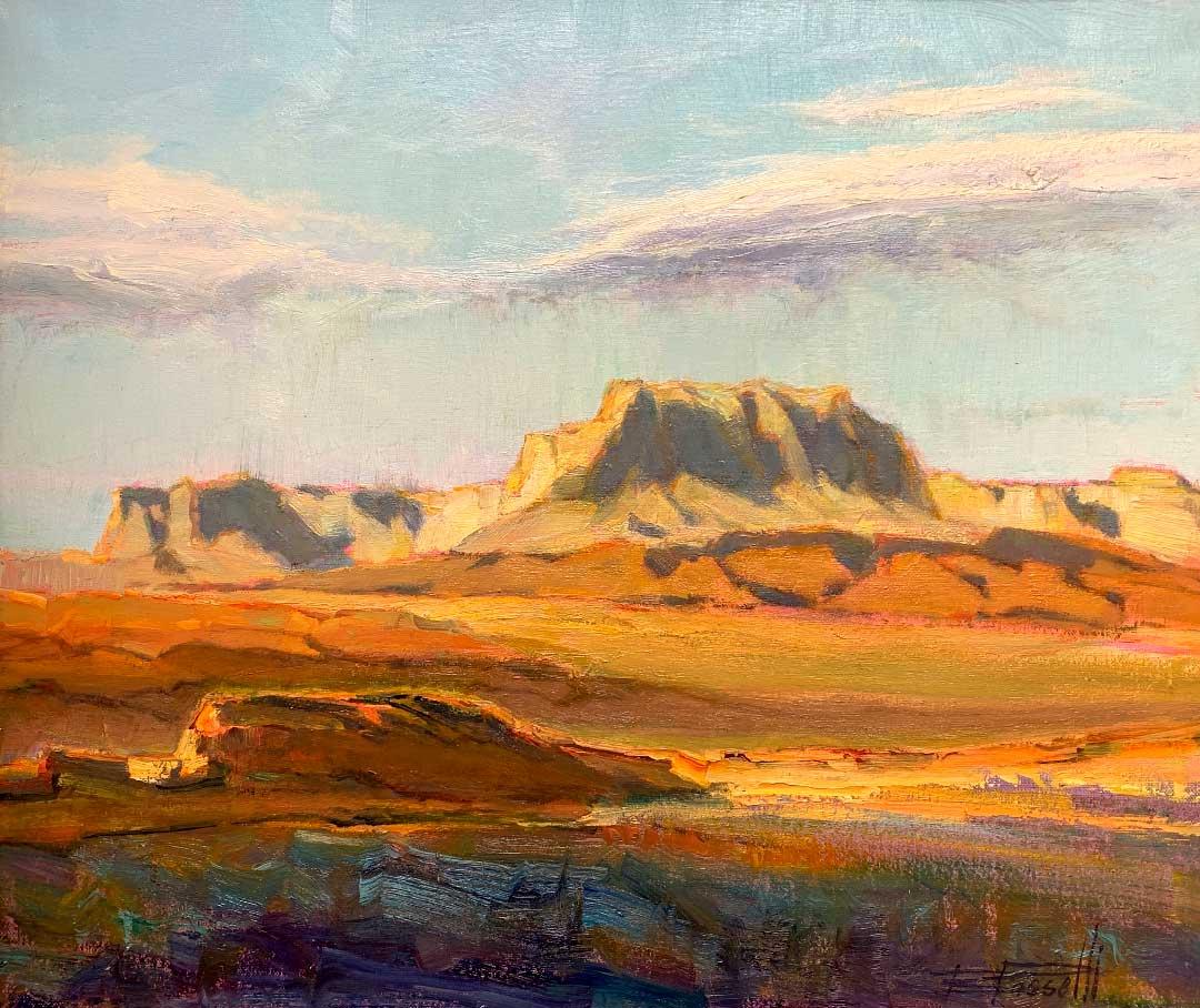 Montgomery-Lee Fine Art | Summer's Tale