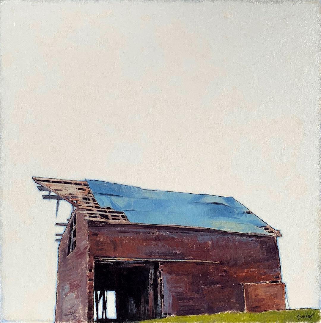 Montgomery-Lee Fine Art – Defiant