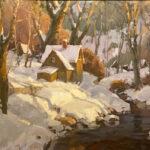 Hermitage Winter