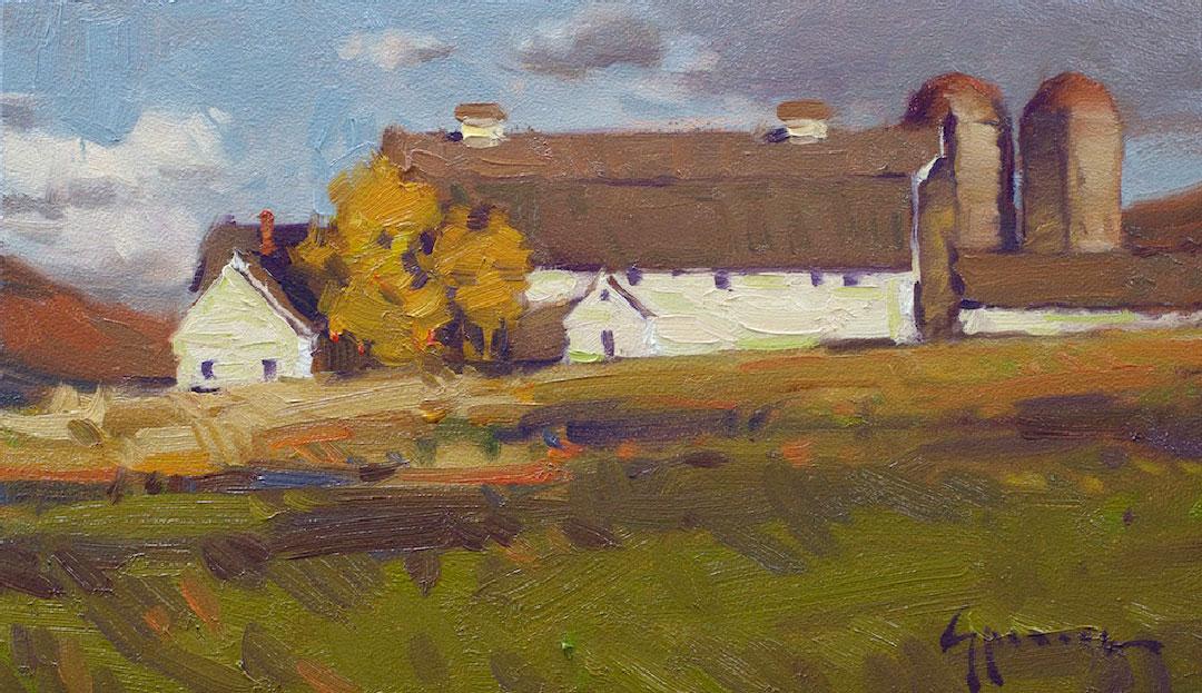 Montgomery-Lee Fine Art | Living History