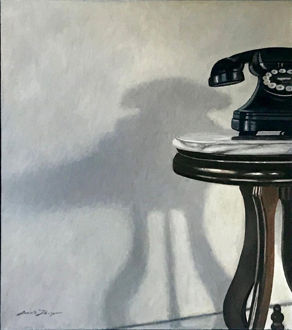 Montgomery-Lee Fine Art | Anticipation