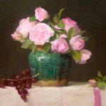 Roses and Ribbons