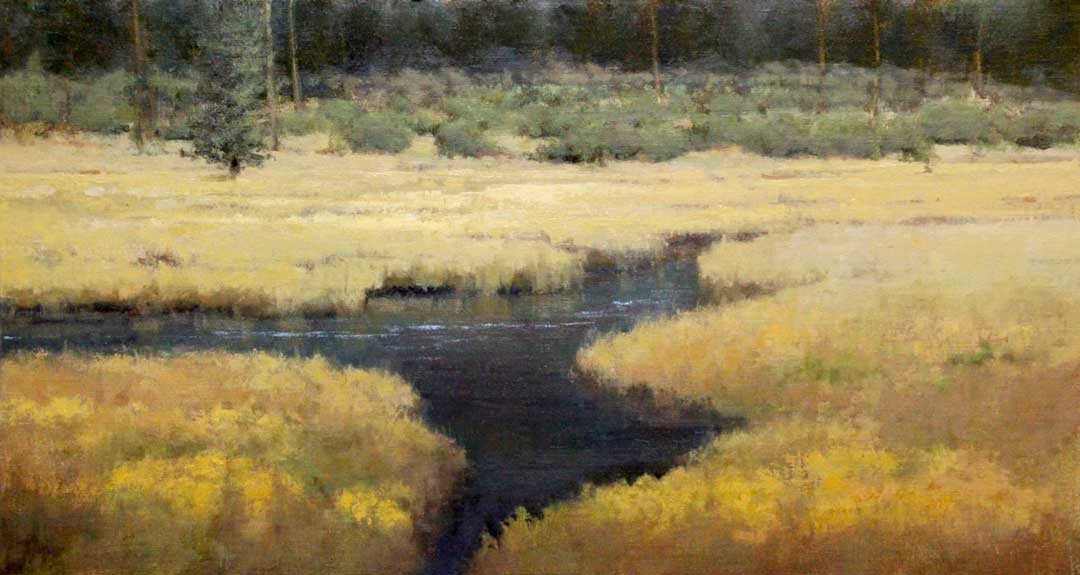 Montgomery-Lee Fine Art   Cherished Ground