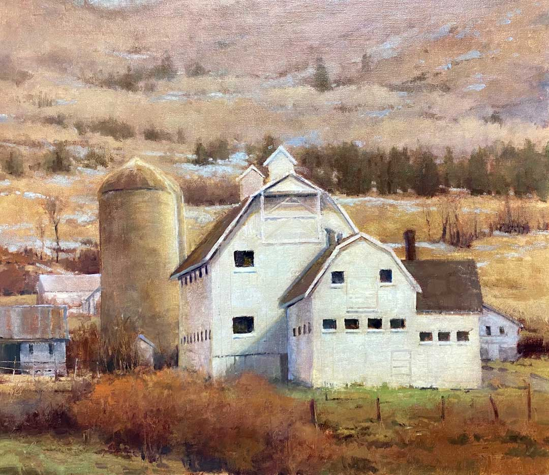 Montgomery-Lee Fine Art | Landmark