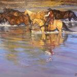 Cheyenne Crossing
