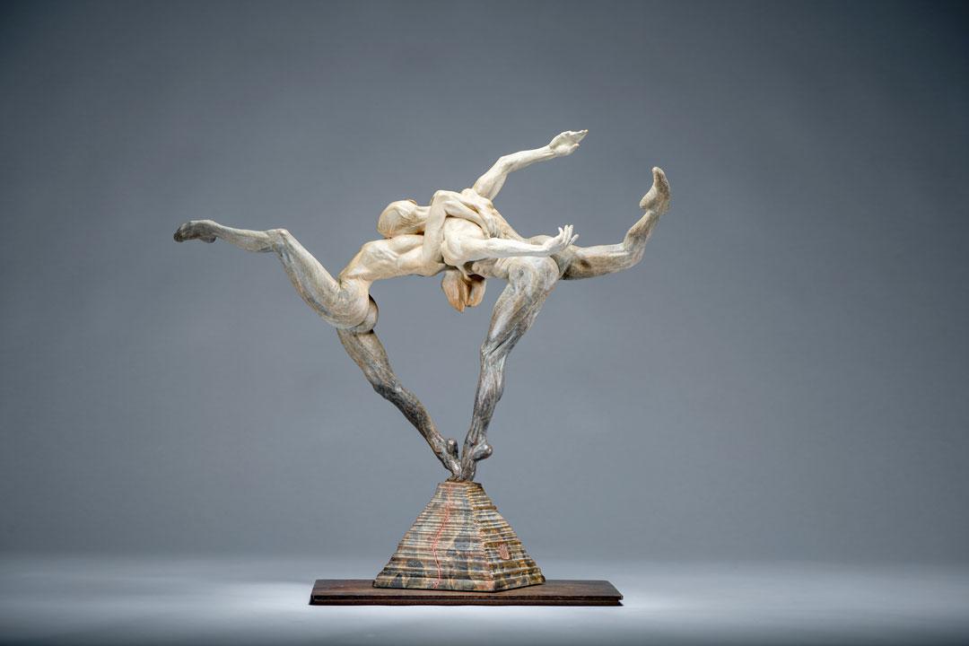 Montgomery-Lee Fine Art   Dance to Paradiso