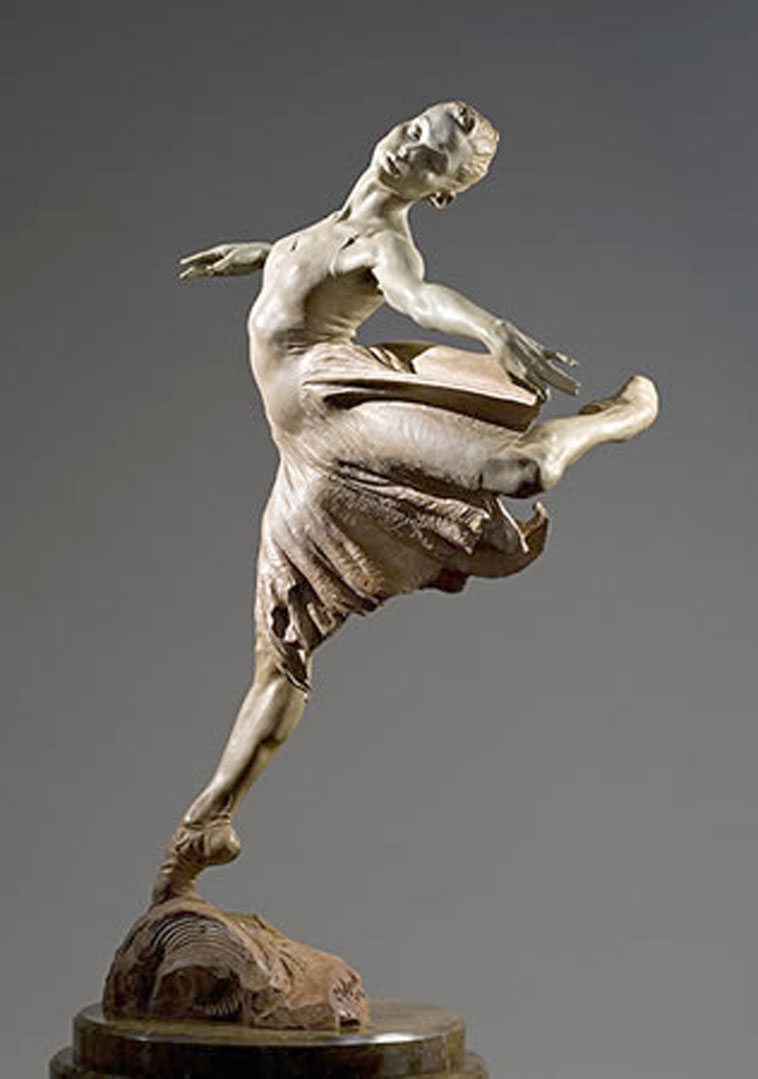 Montgomery-Lee Fine Art   Dance the Dream