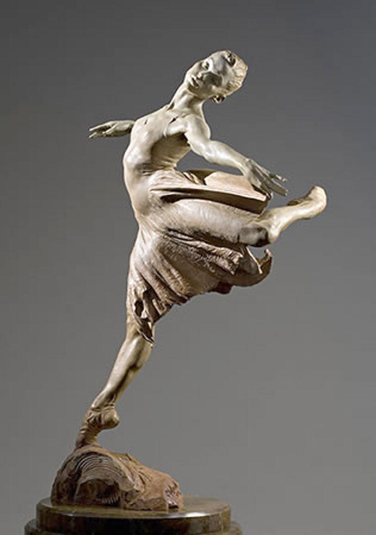Montgomery-Lee Fine Art | Dance the Dream