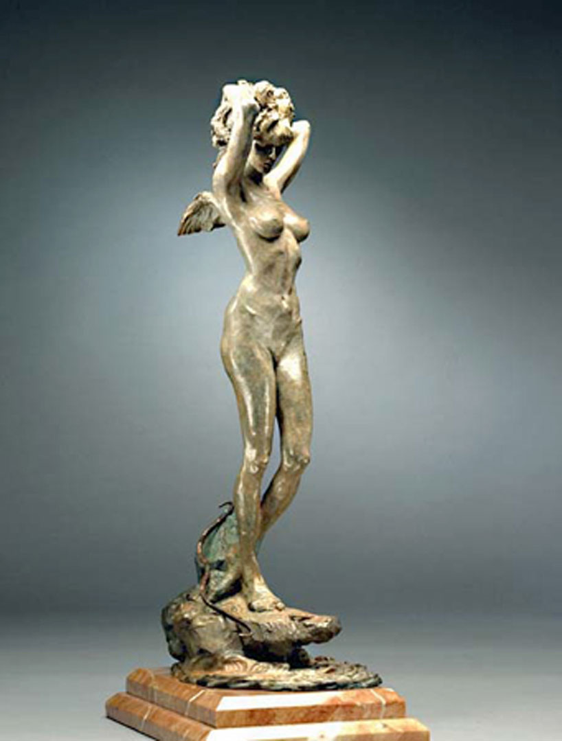 Montgomery-Lee Fine Art   Diana the Huntress