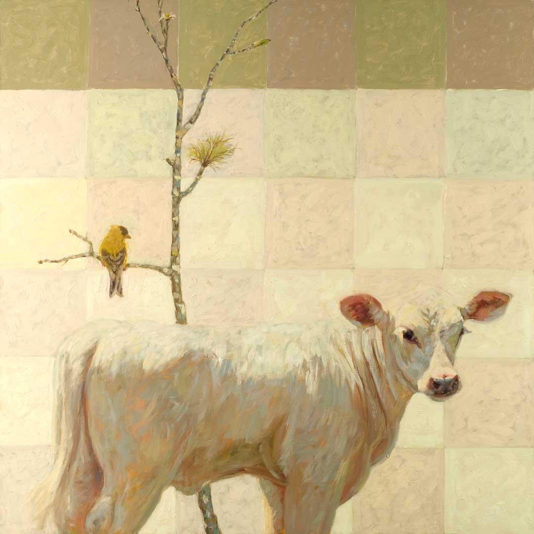 Montgomery-Lee Fine Art   Tree of Hope
