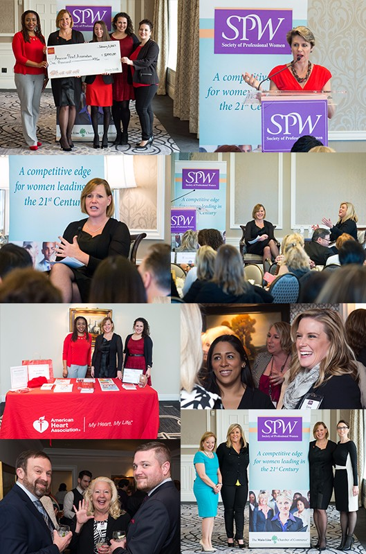 SPW February 1, 2017 The Art of A Turnaround One Fact-Based Decision At A Time