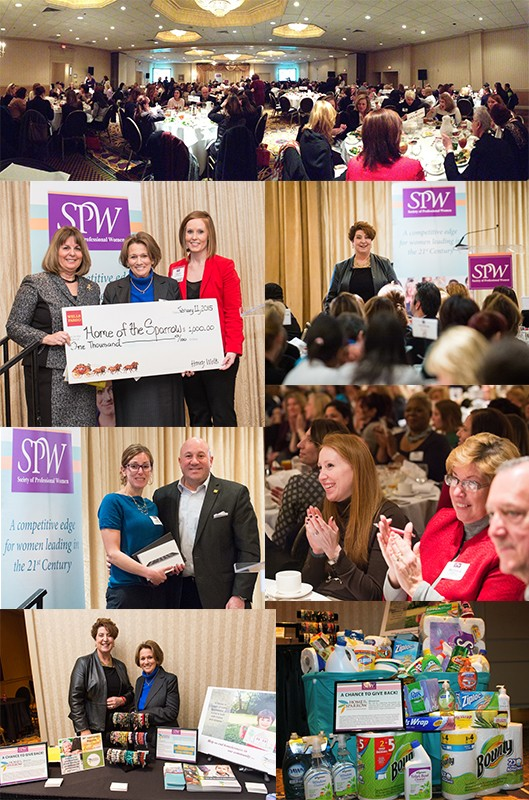 SPW February 11, 2015 LEADERSHIP SECRETS: Confidence and Competence Meet!