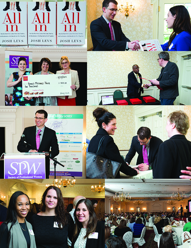 SPW February 28, 2018 Why Successful Businesses Are All In For Gender Equity