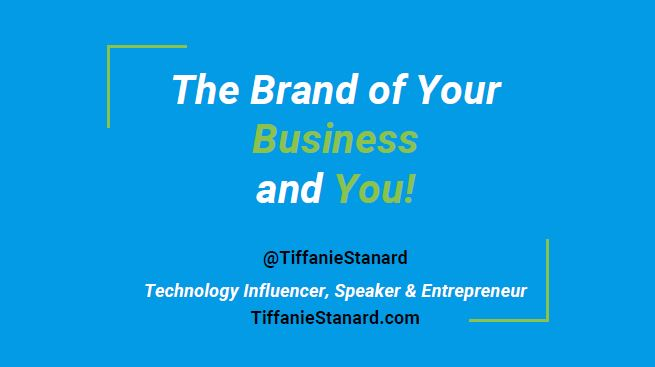 Brand of Your Business and You_cover