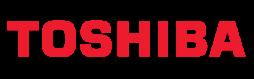 Logo de Toshiba