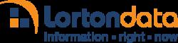 Lorton Data Logo
