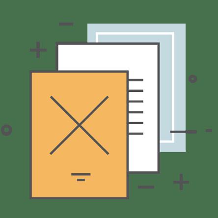 Suppress Database Items Icon
