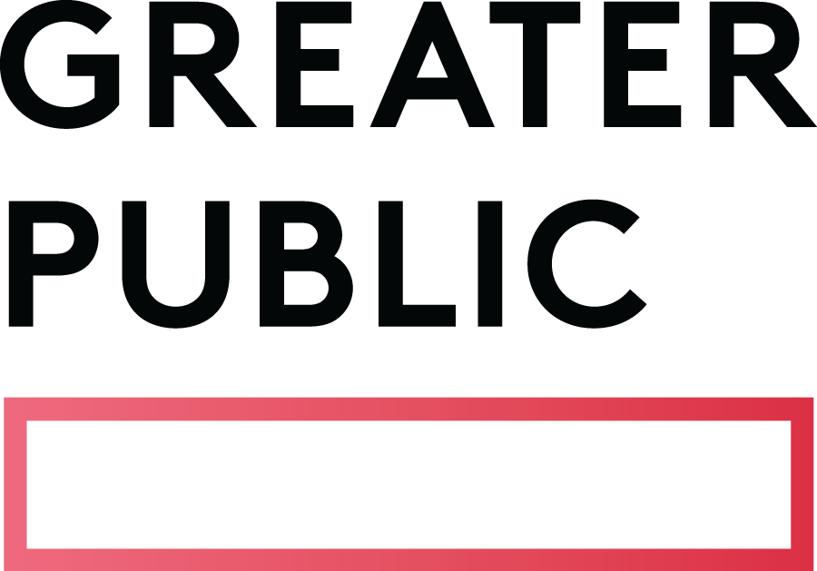 Greater Public Logo