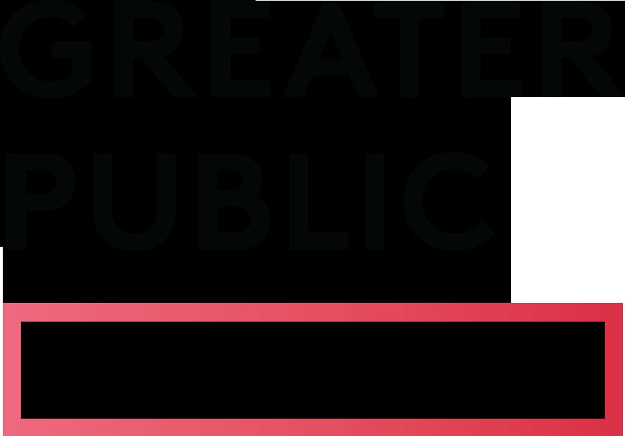 Greater Public Logo