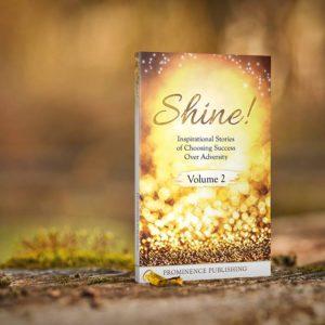 Shine volume 2