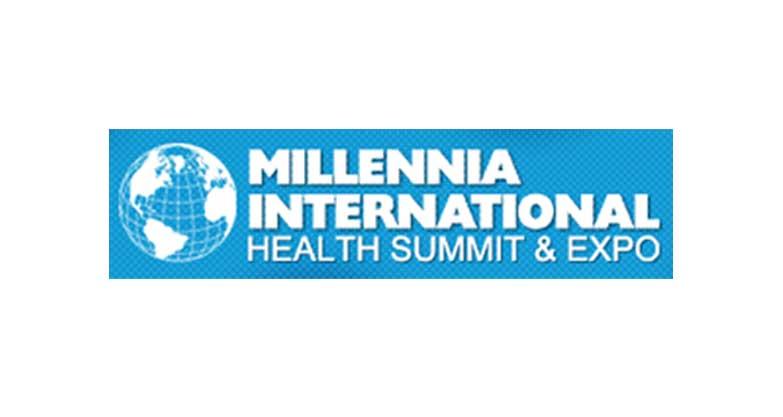Millennia International Health Summit & Expo