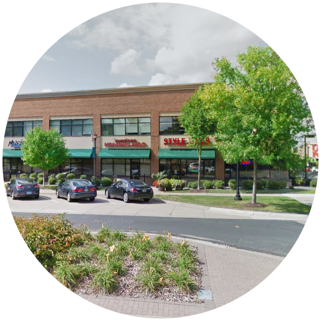 Nicollet Plaza in Burnsville - Property Building Management and Maintenance