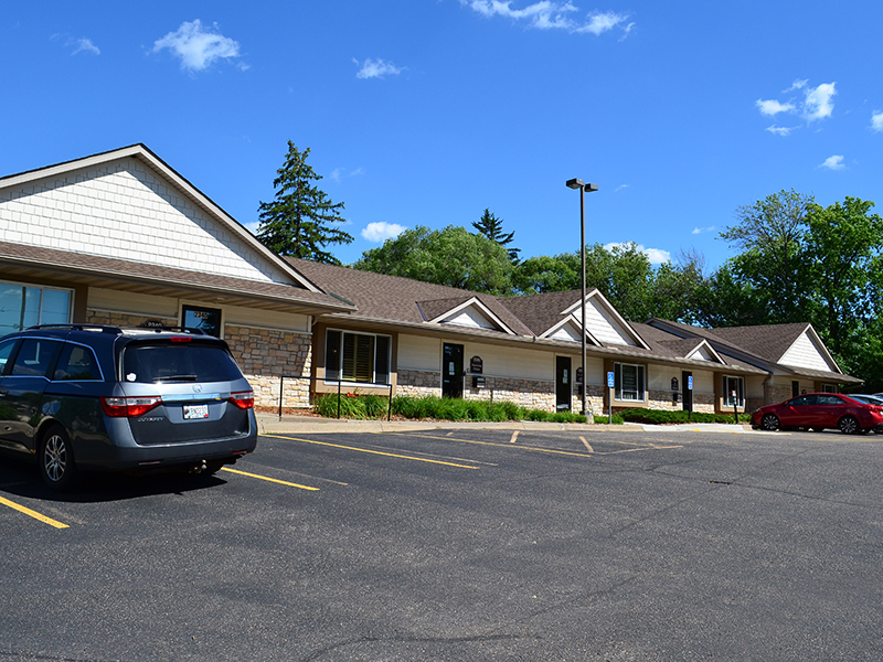 Riverplace East Bridge Offices