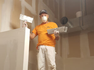Suntide Construction - Office Remodel, Renovation and Redevelopment