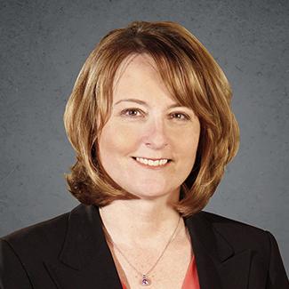 Barb Schuba, CFO/COO, Principal